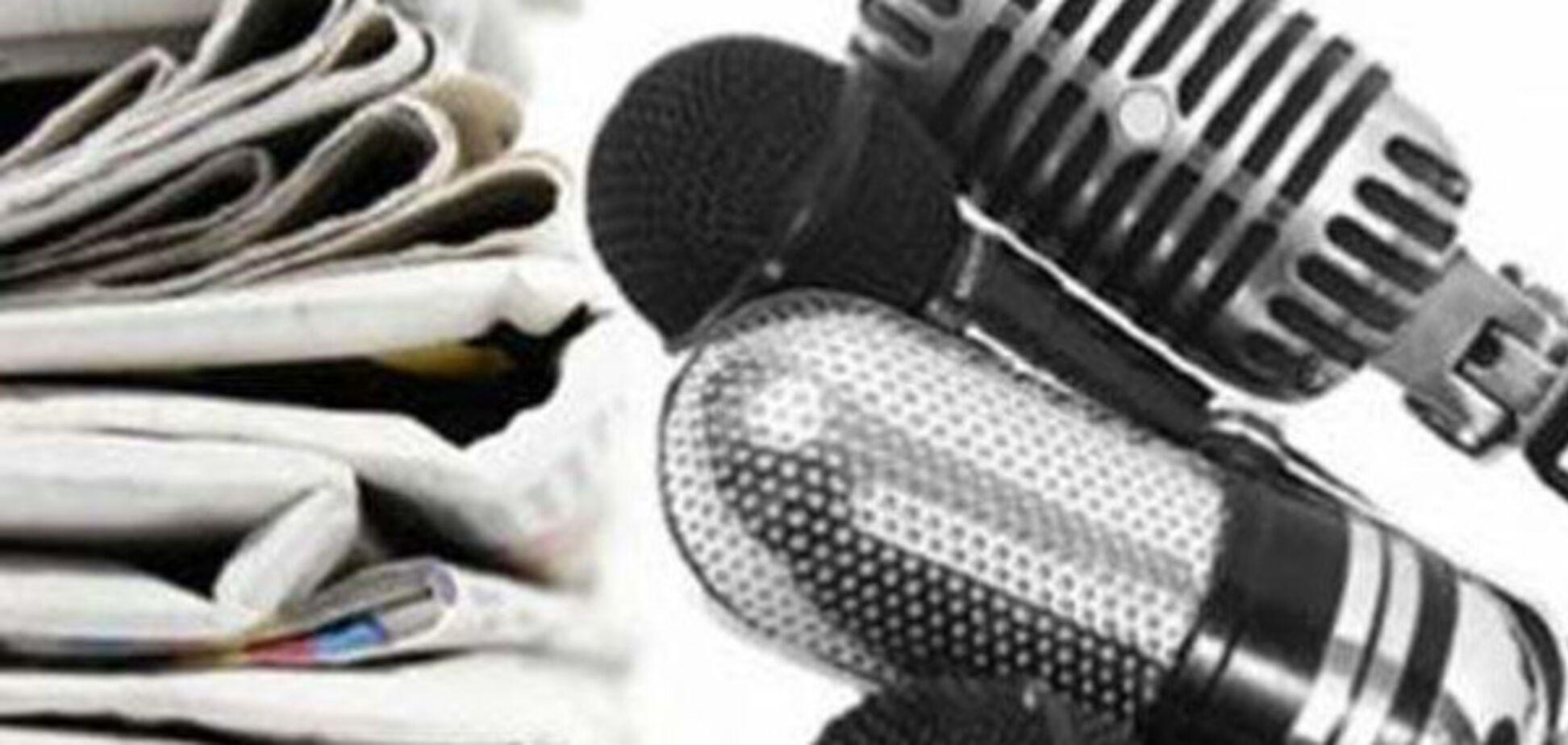 'ЧЕЛОВЕК ГОДА– 2016': лауреаты в номинации  'Телевизионный журналист года'