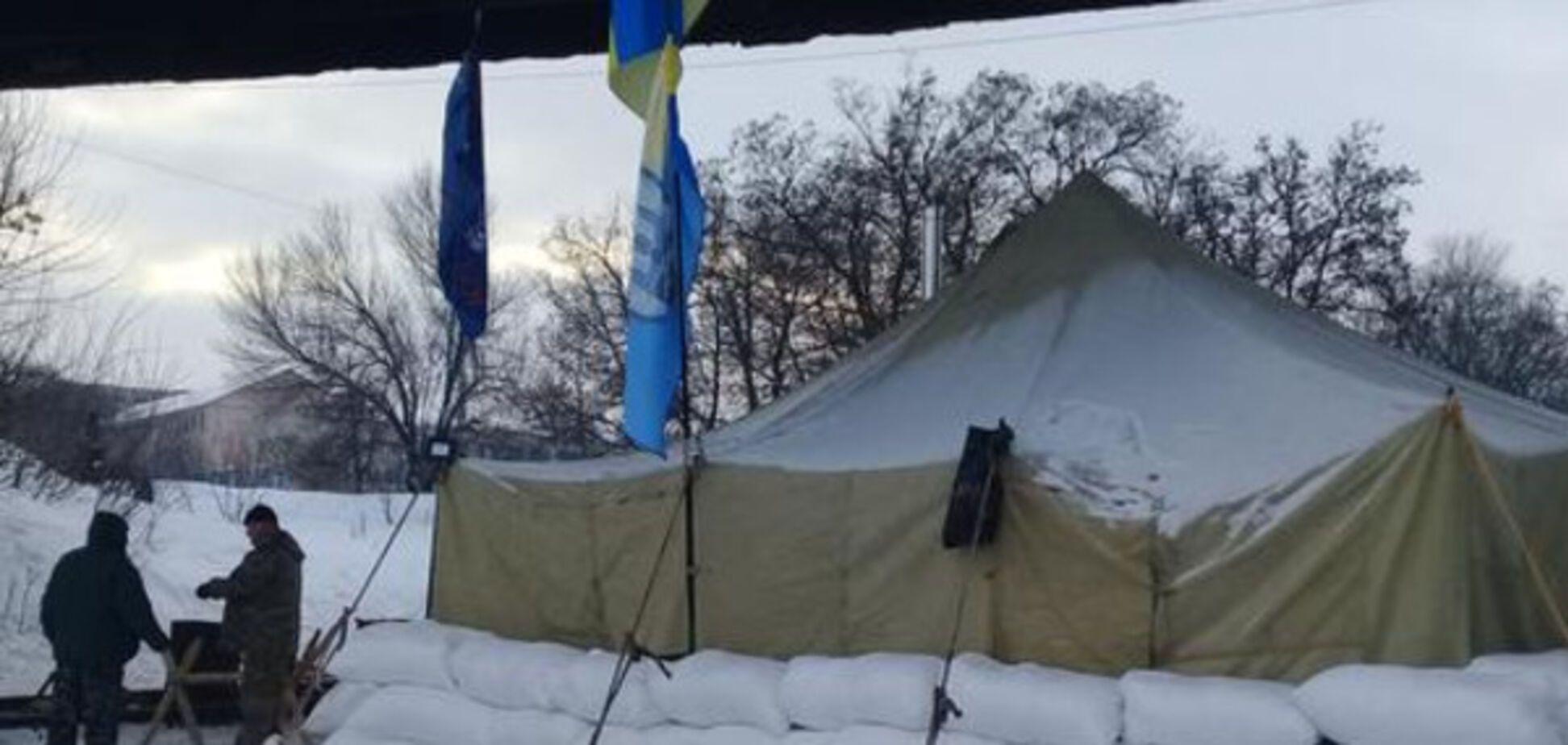 В СБУ прокомментировали скандальный пост Парасюка о блокаде Донбасса