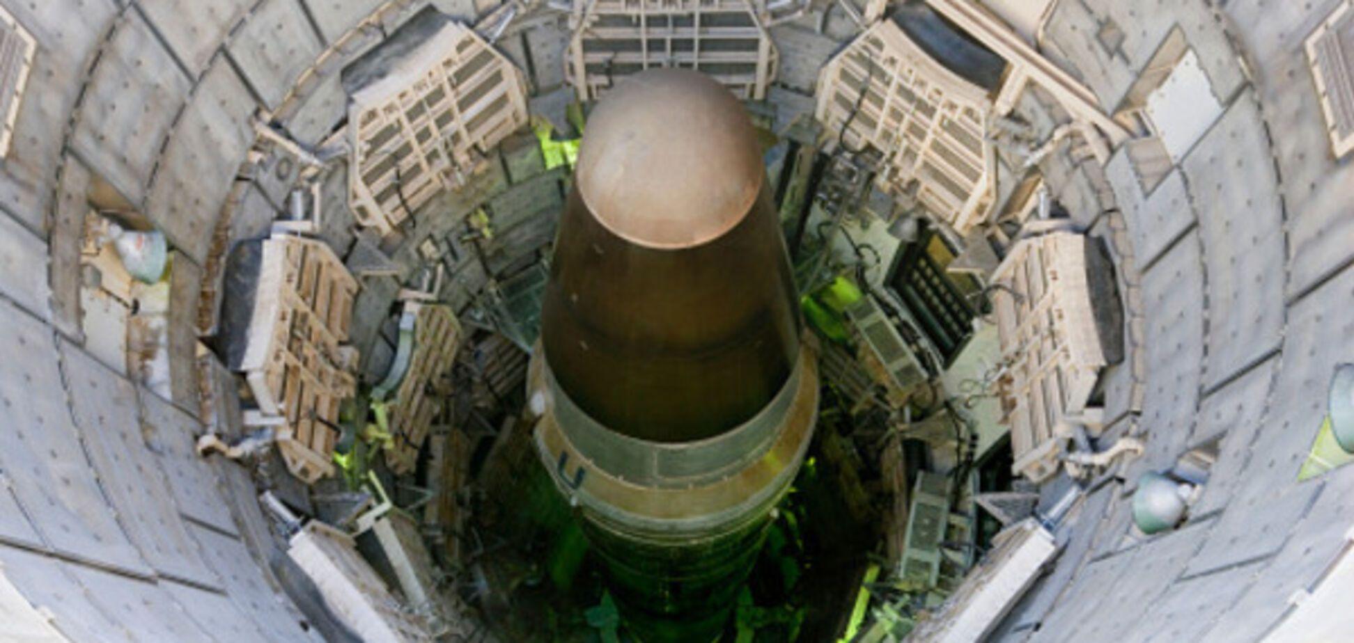 Москва может применить ядерное оружие
