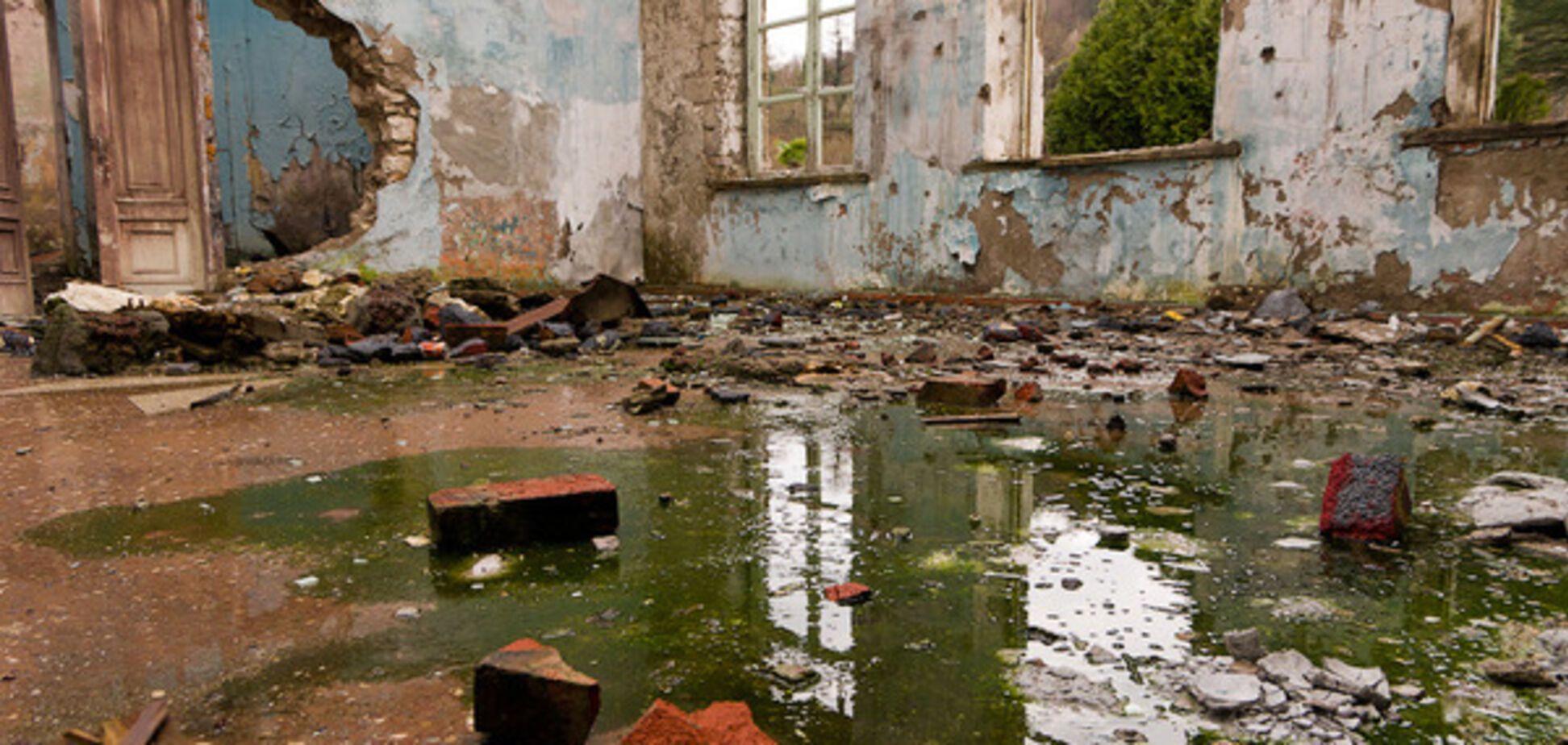Урок для Крыма: как Абхазии живется под Россией. Фотоблог