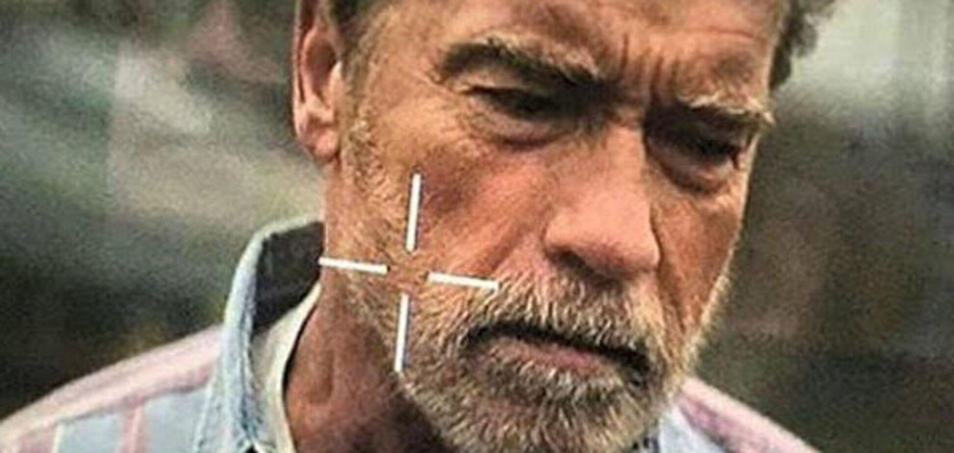 'Русский' Шварценеггер взорвал соцсети роликом к своему новому фильму