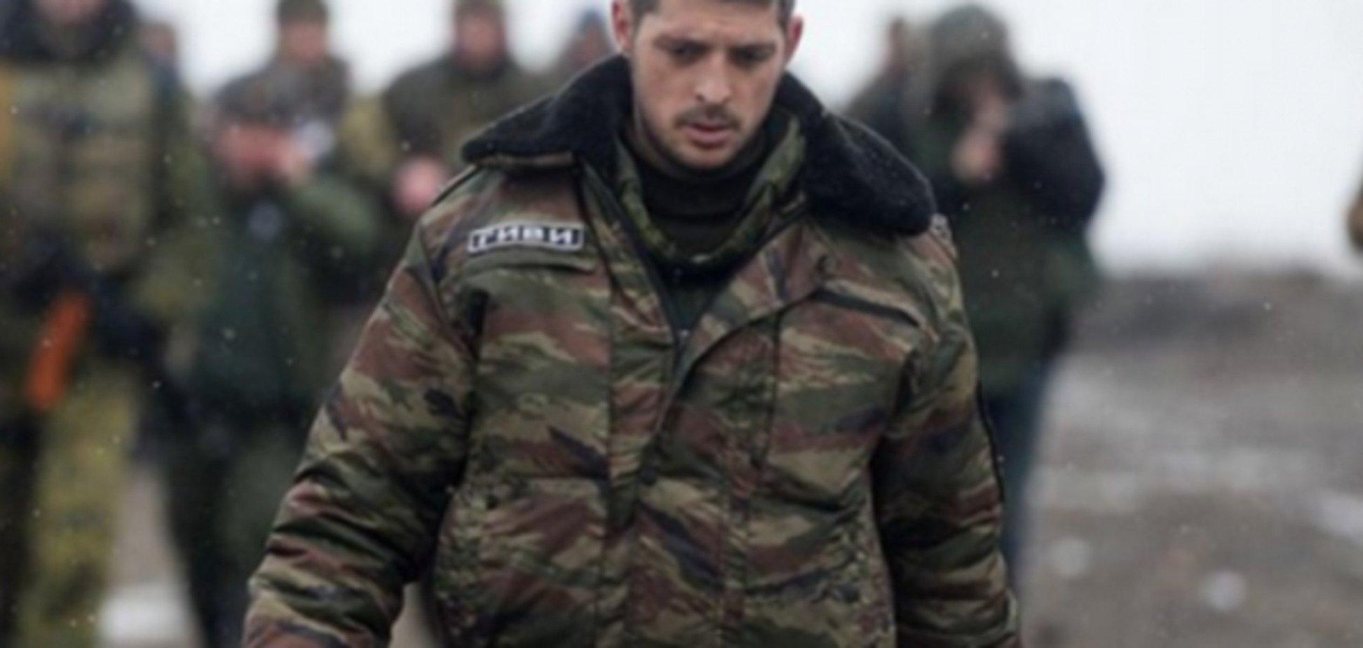 Террорист Гиви