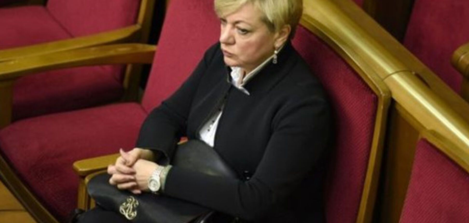 Гонтарева и деньги Януковича: в парламентском комитете озвучили новые факты