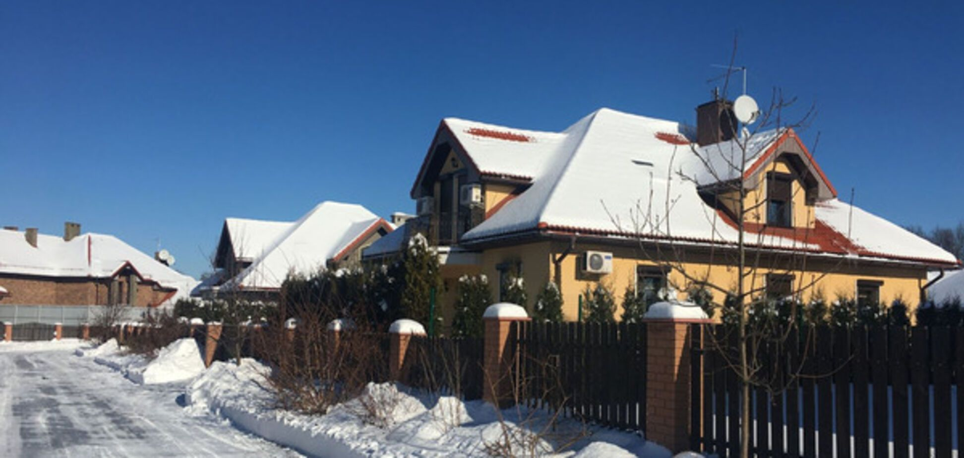дом Чанова