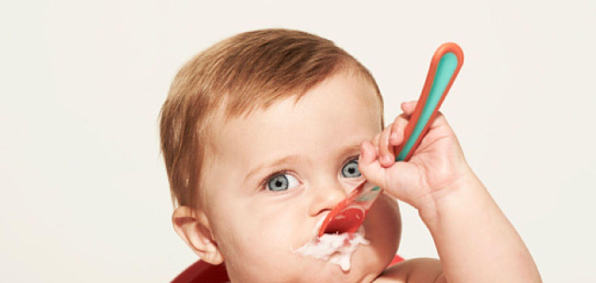 Прикорм дитини: названі основні помилки батьків