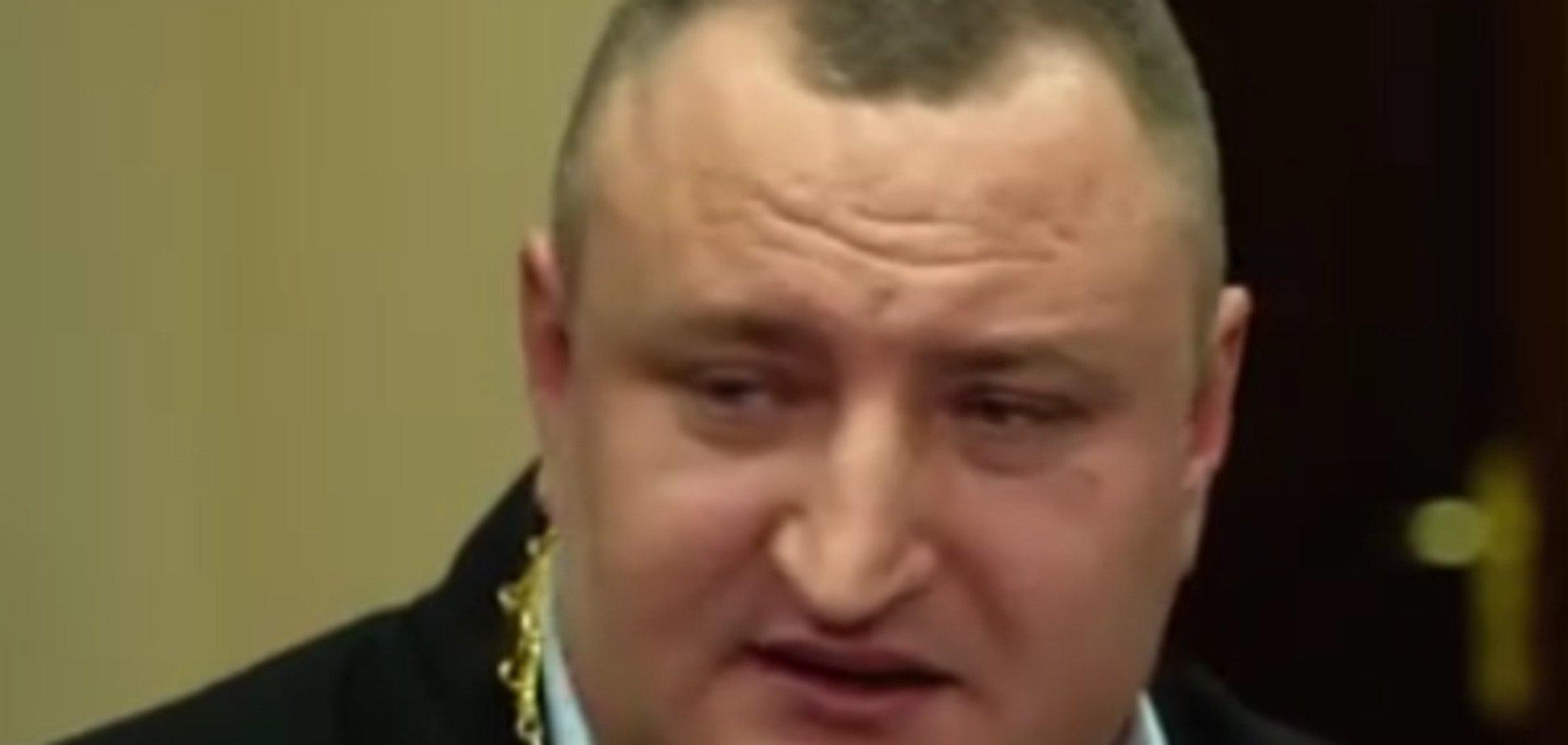 Суддя апеляційного суду міста Києва Володимир Мельник