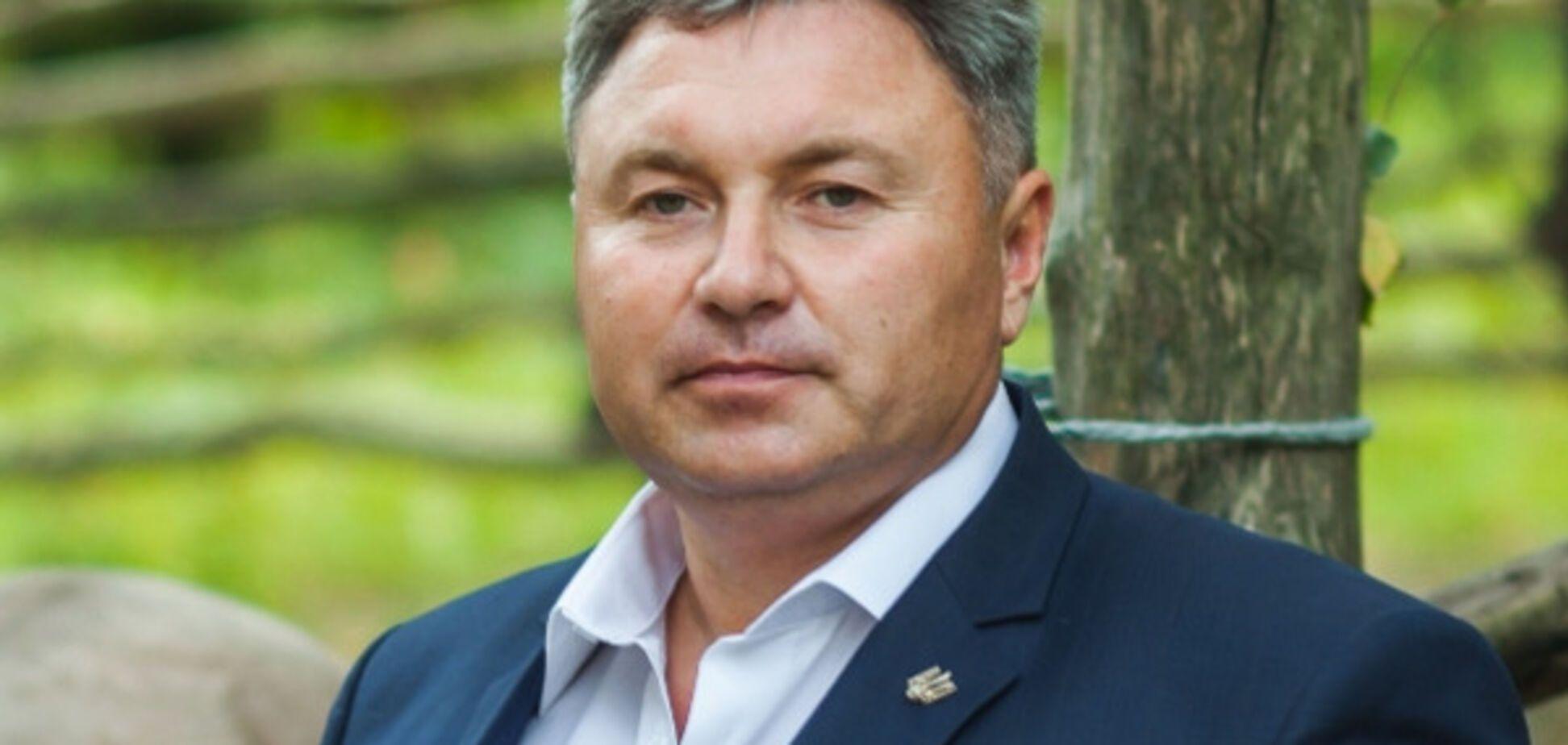 Юрий Тыква