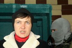 Политические похороны Савченко могут произойти достаточно быстро