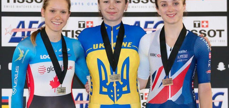 Тетяна Клімченко
