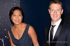 Снова отец: основатель Facebook взорвал соцсети радостным известием