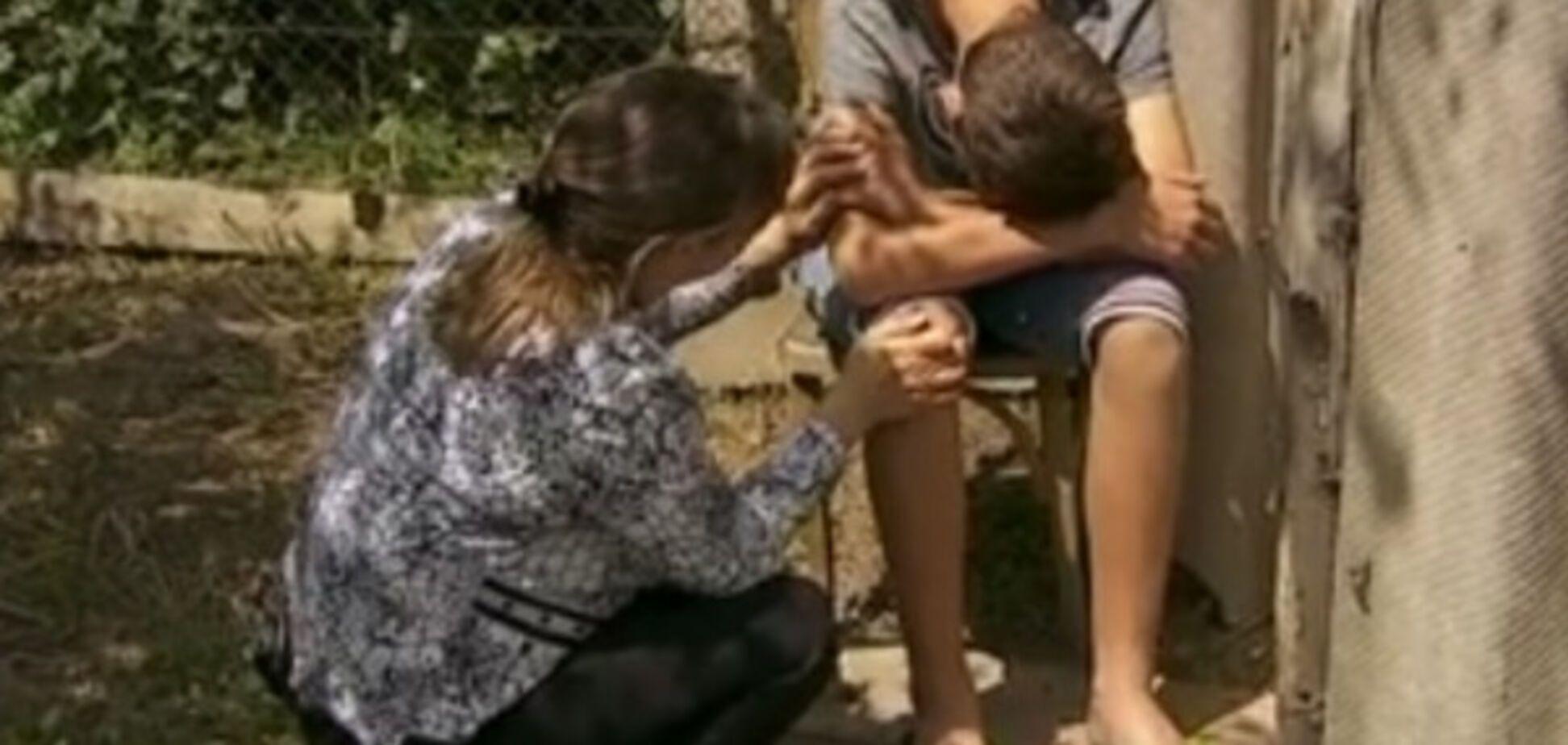 'Дна немає': навколо українського телеканалу розгорівся скандал через інтимний сюжет про дитину