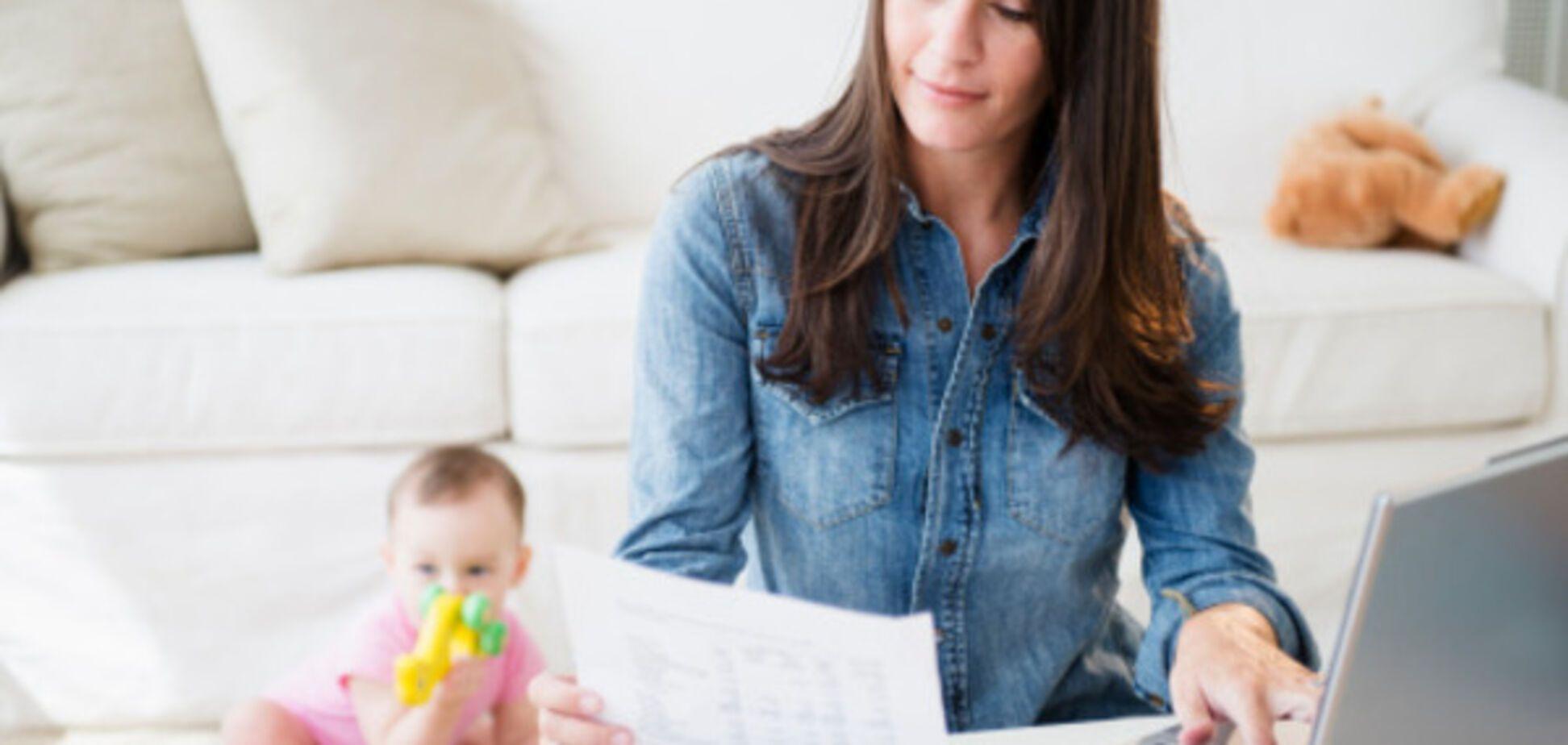 У Мінсоцполітики анонсували зміни в оформленні допомоги під час народження дитини