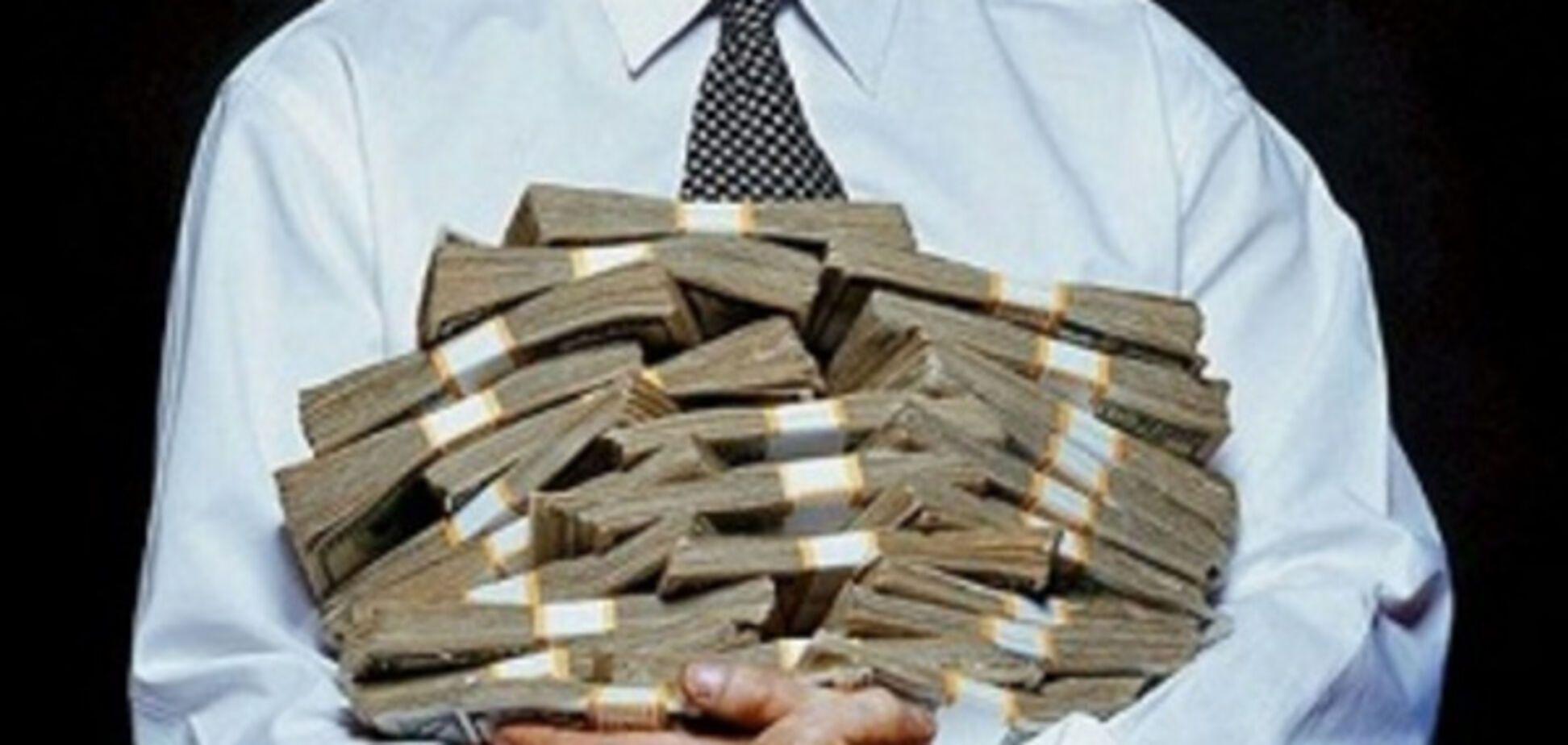 Запорожец недополучил 60 тысяч гривен зарплаты