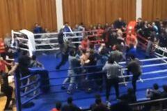 бійка в Дагестані