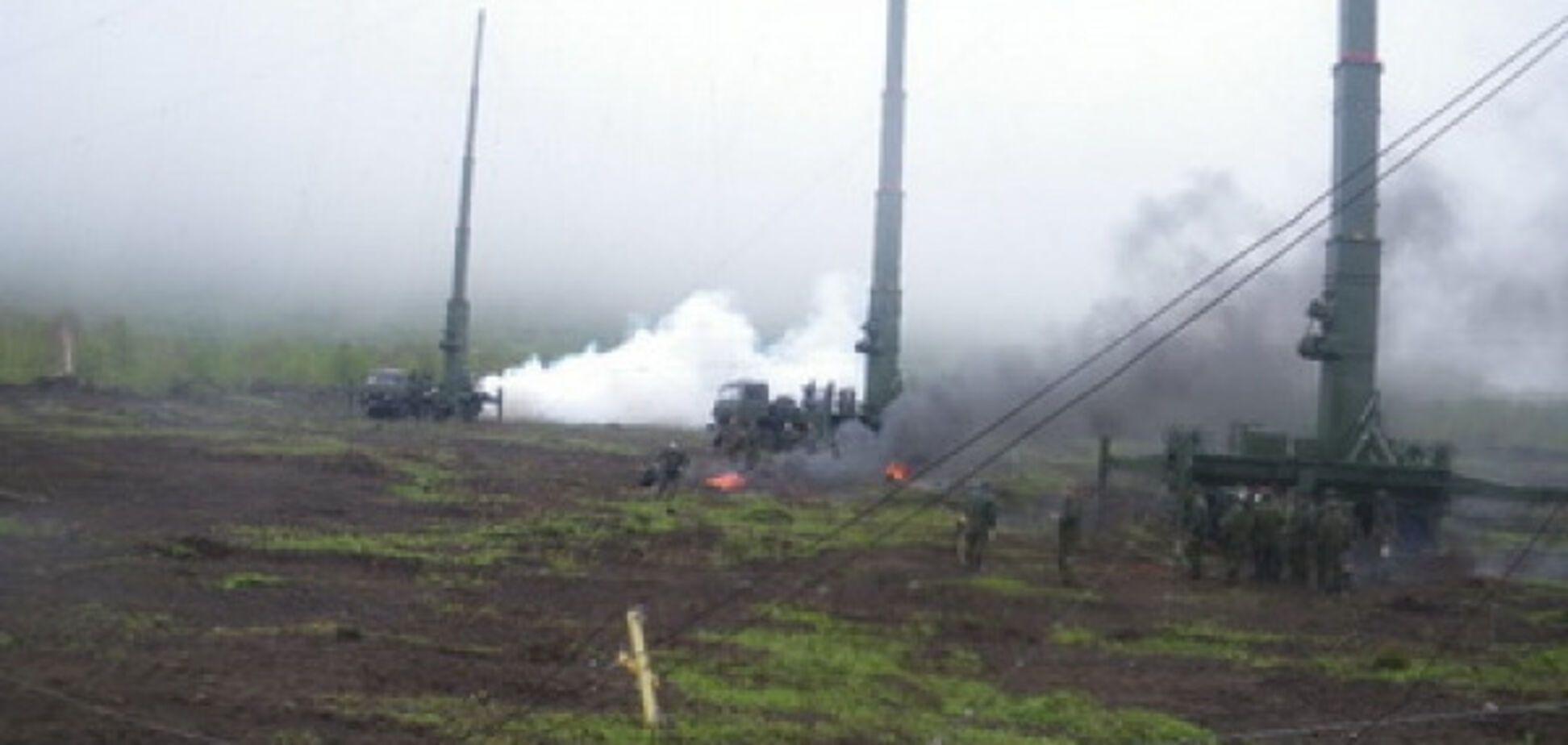 Комплекс Мурманск-БН