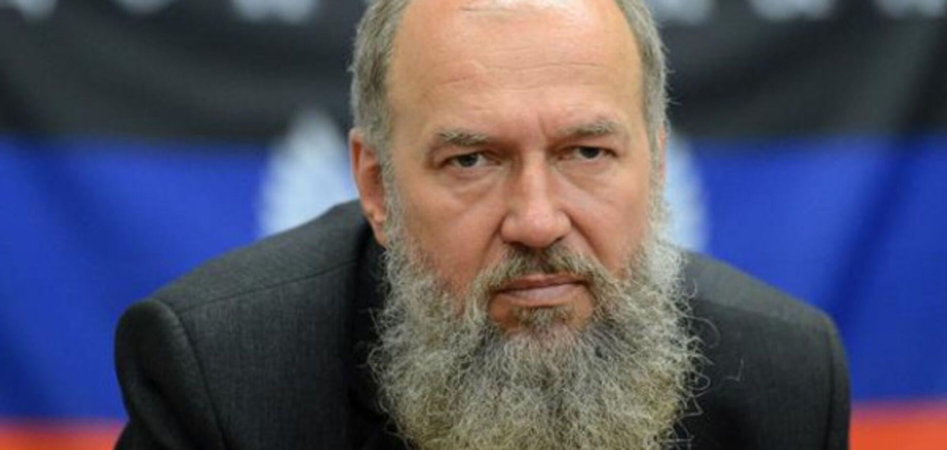 Смерть ідеолога 'ДНР': чим 'прославився' Володимир Макович