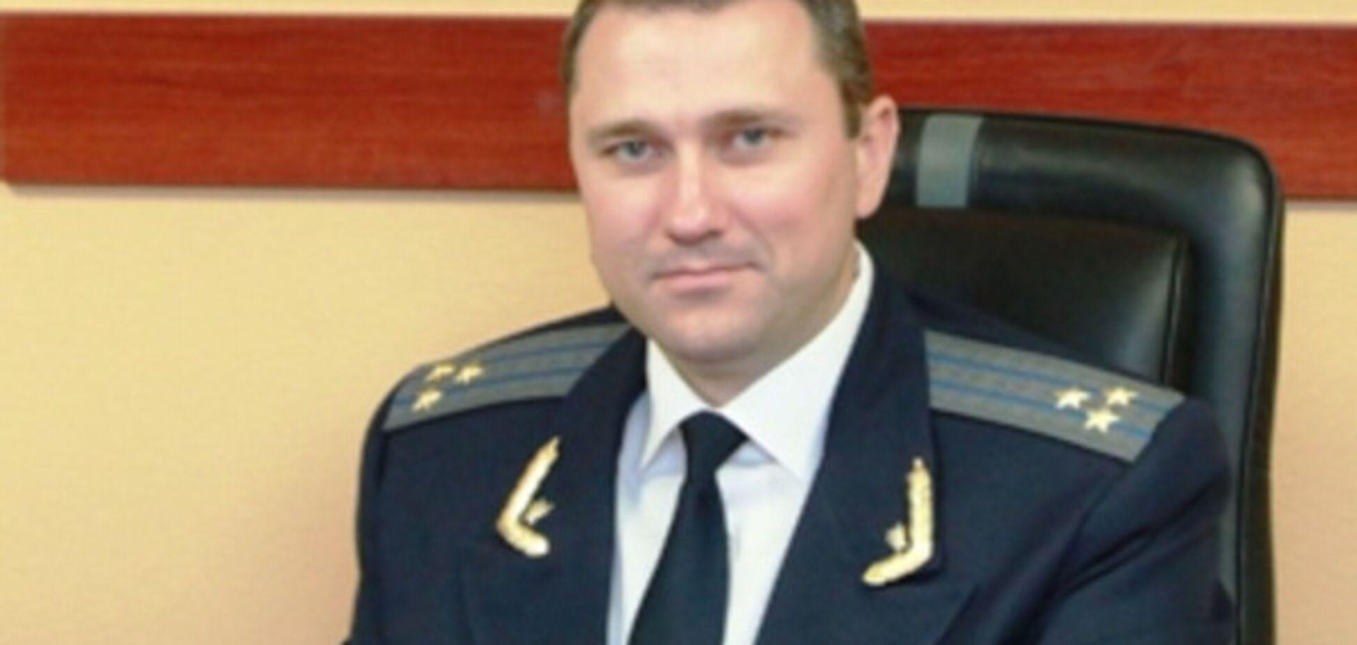 Роман Сосков