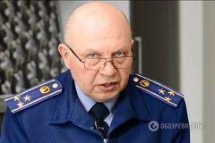 штурман полковник Дмитро Ложешнік