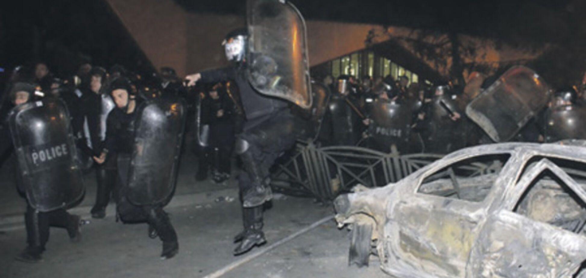 Бунт в Батуми