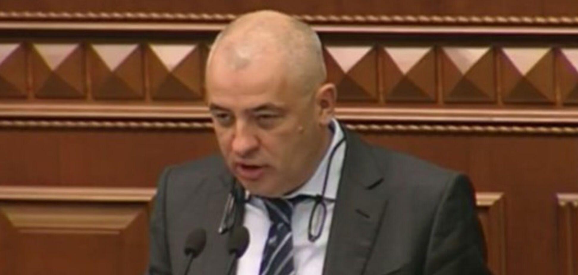 Юрій Буглак