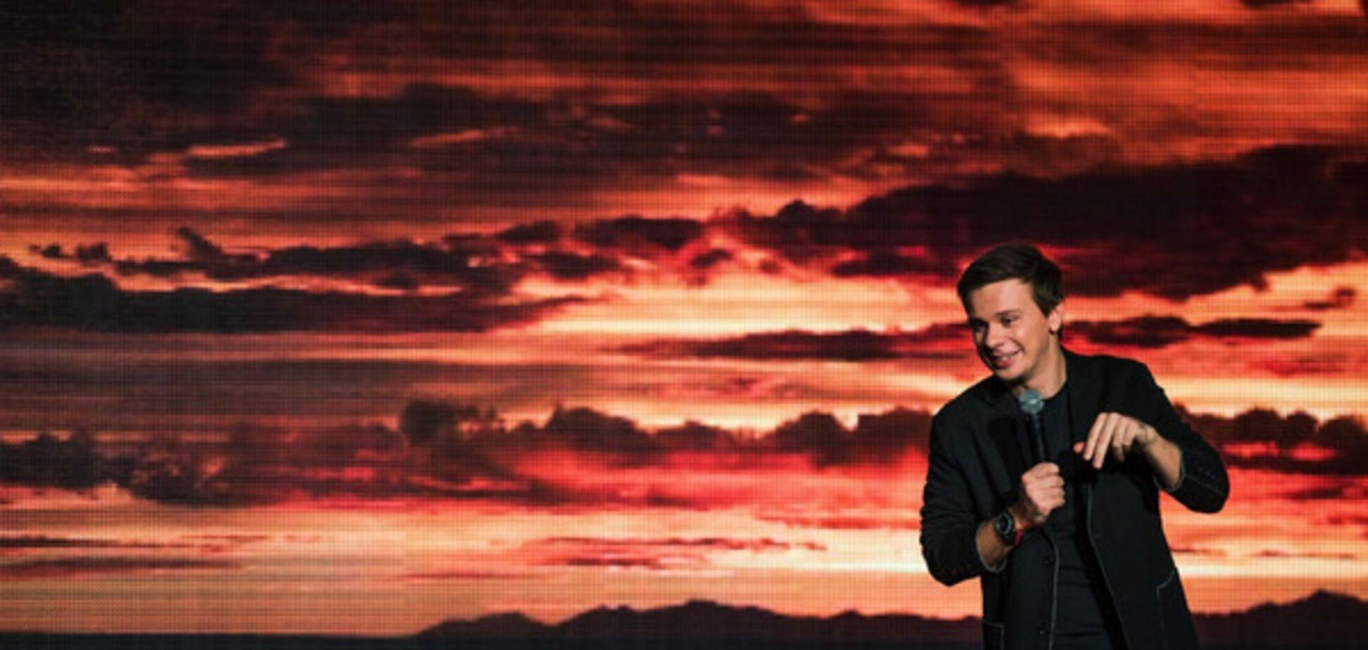 Дмитрий Комаров назвал свои любимые страны для путешествий