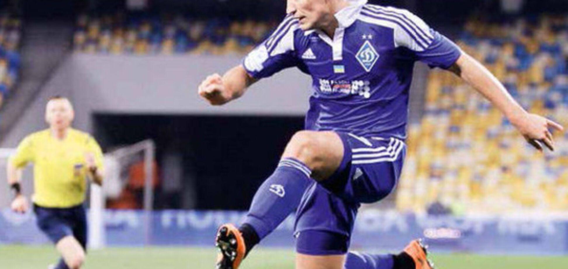 'Динамо' готовит самый нелепый трансфер сезона - СМИ