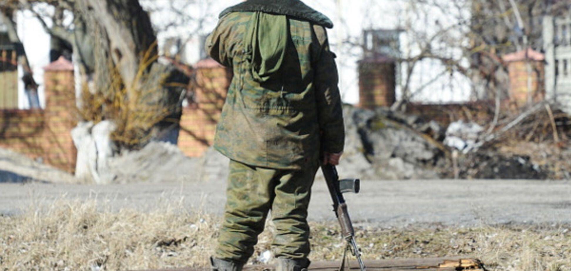 Терорист \'ДНР\'