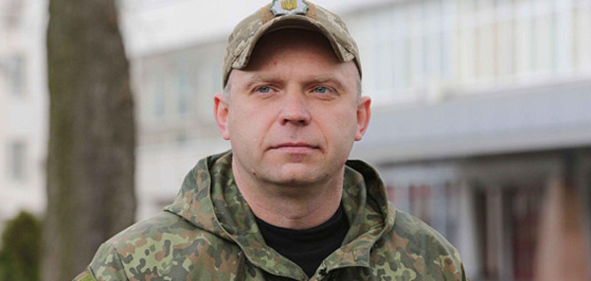 Юрий Голубан
