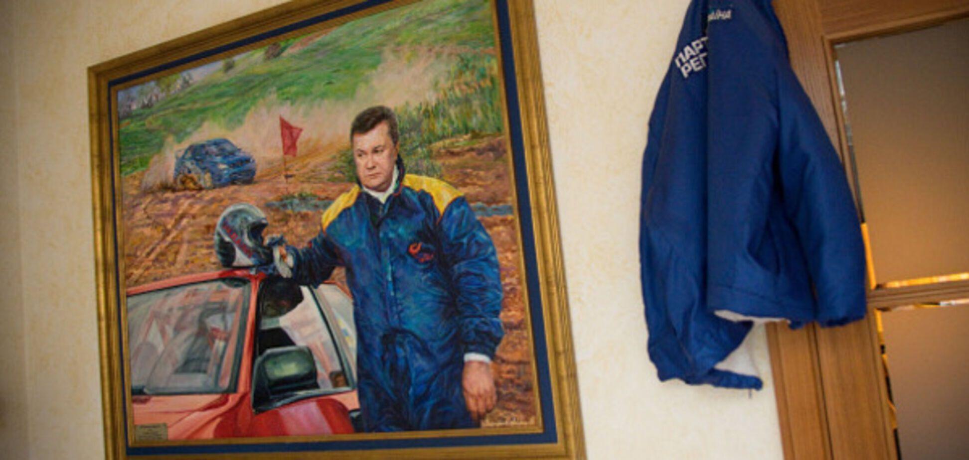 'Есть много свидетельств': как РФ и 'семья' Януковича продолжают дерибанить Украину