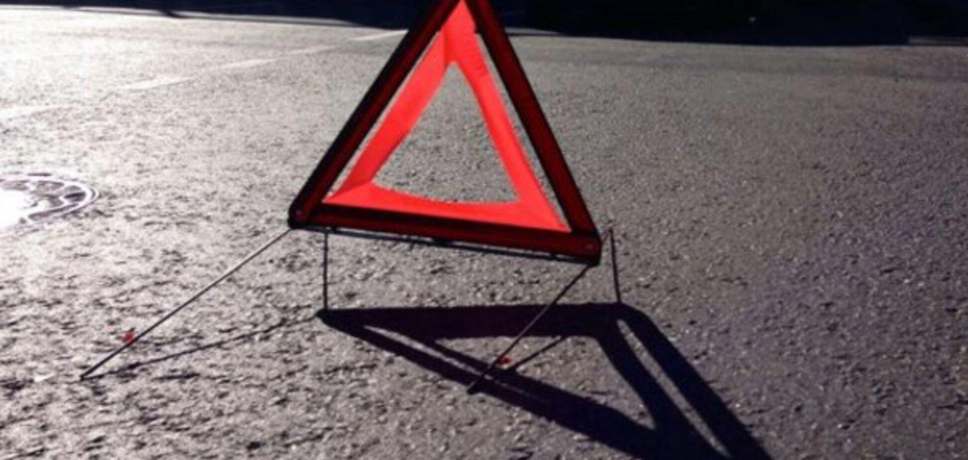 ДТП в области: пострадал маленький ребенок (ФОТО)