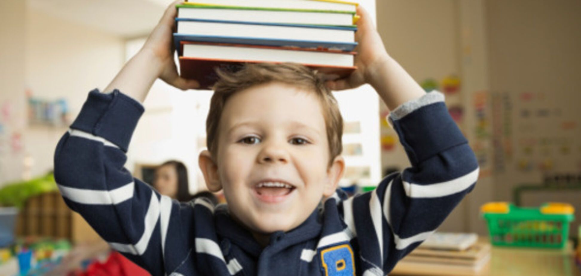 Читайте книги: почему сказки так важны для детского развития