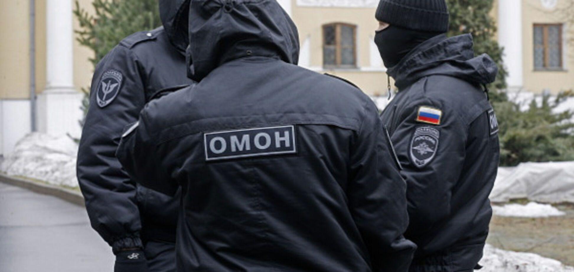 В России школьника забрали в полицию за поддержку Навального