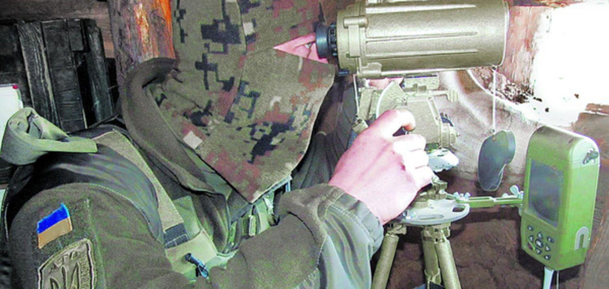 85 атак: в силах АТО сообщили о новых потерях