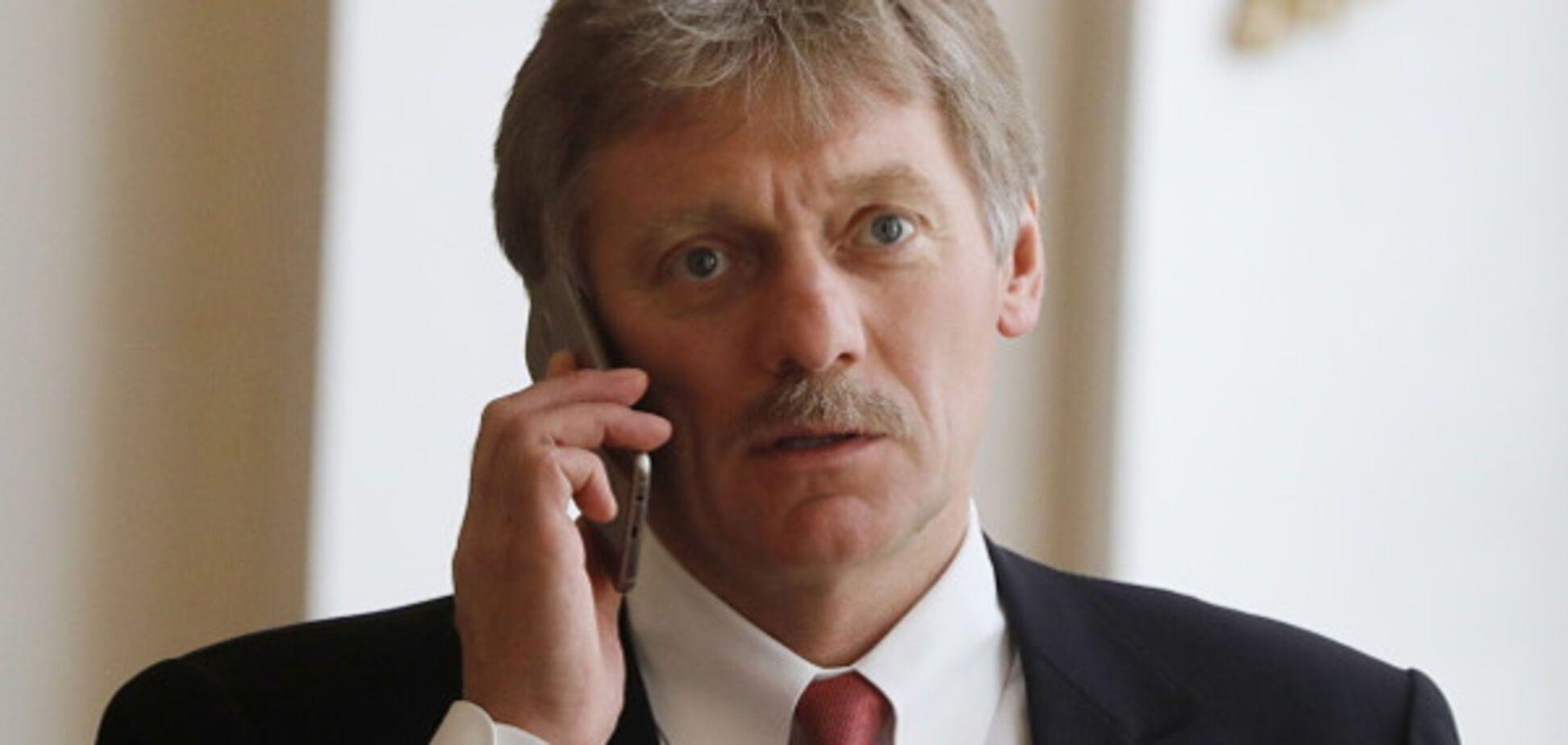 Неожиданные откровения Пескова по поводу Крыма взбудоражили соцсети