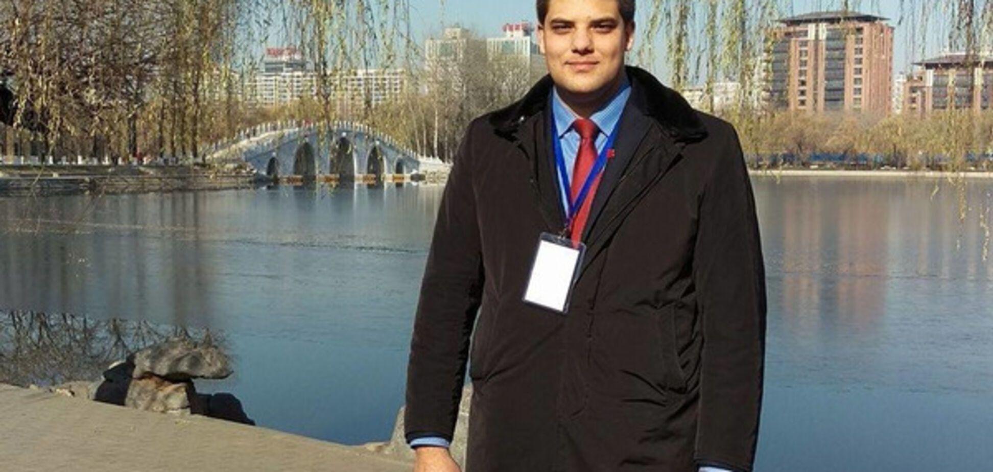 Александр Шешель