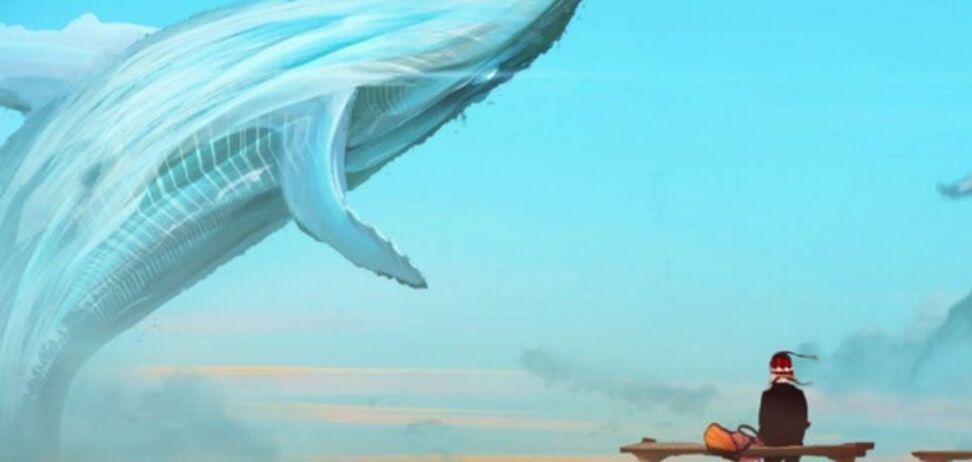 \'Синий кит\'