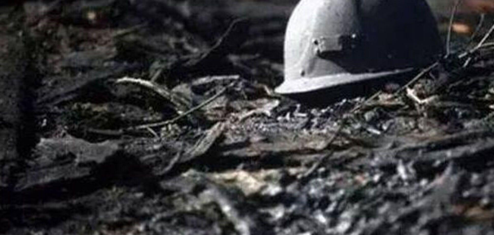 На Львівщині в шахті вибухнув метан: усі подробиці