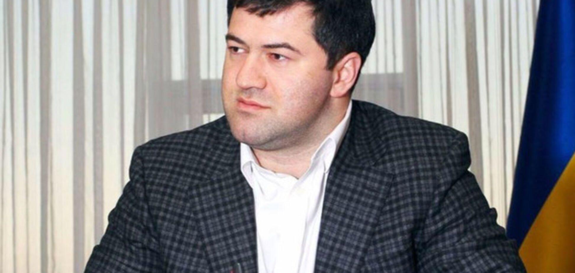 Роман Насиров. Источник: Facebook Романа Насирова