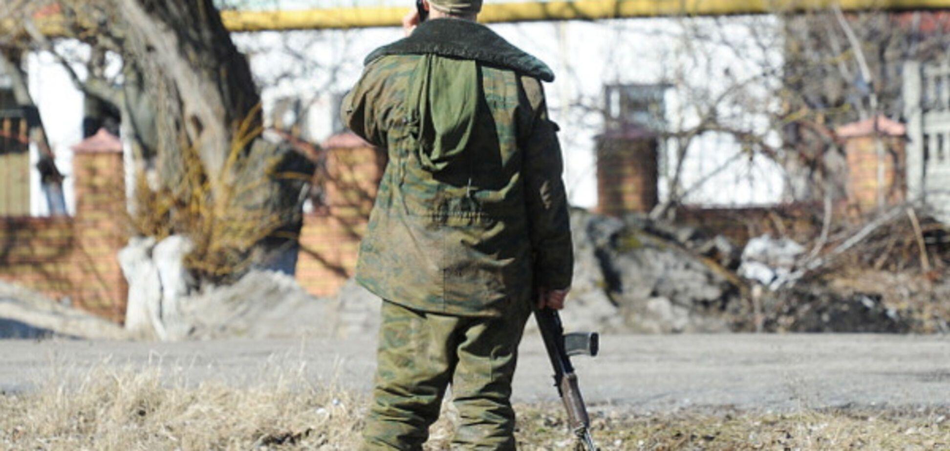терористи Донецьк