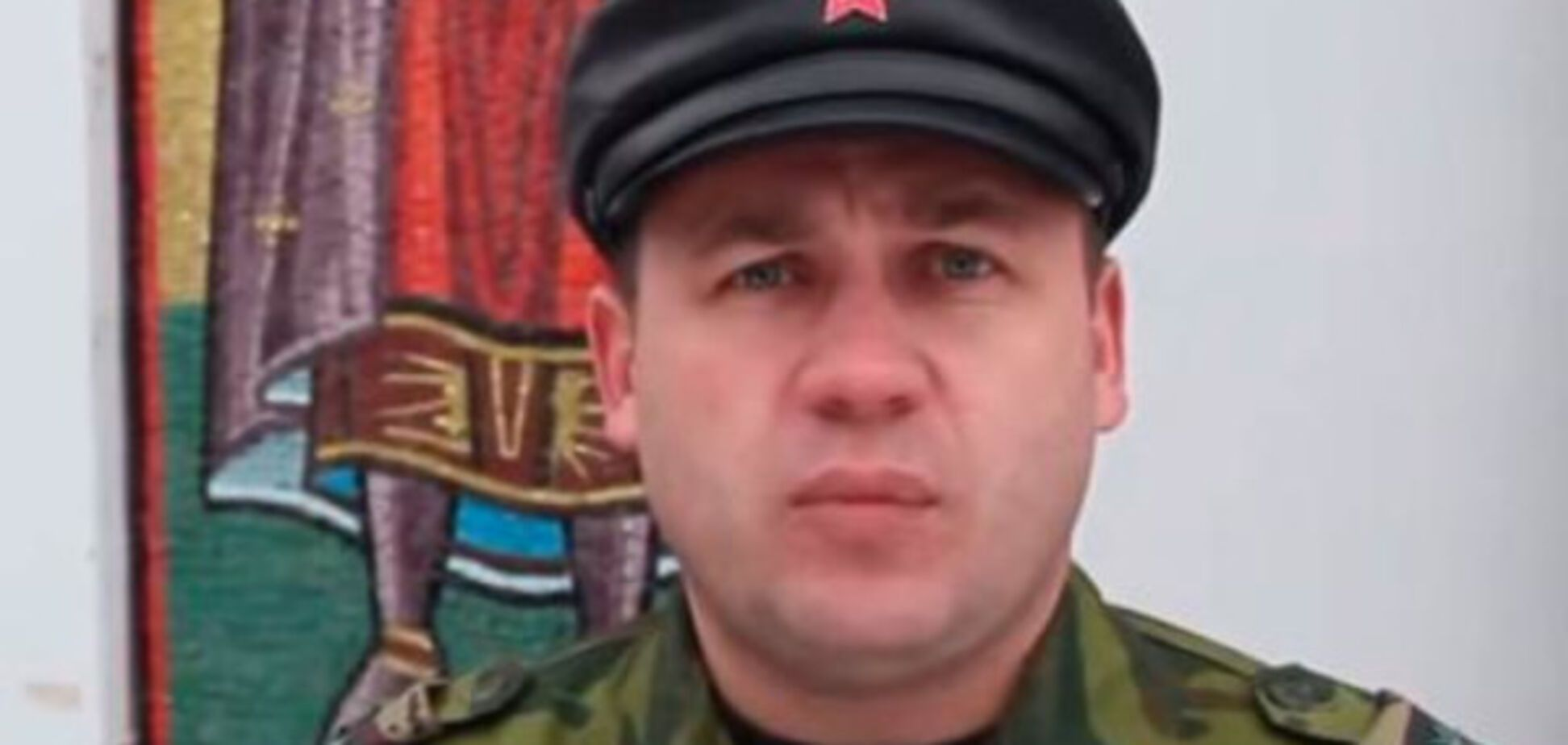 Віталій Кисельов