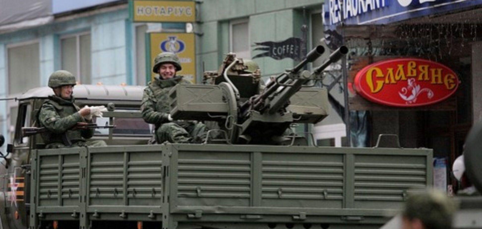 Підозріла поведінка терористів на Донбасі: військовий дав просте пояснення