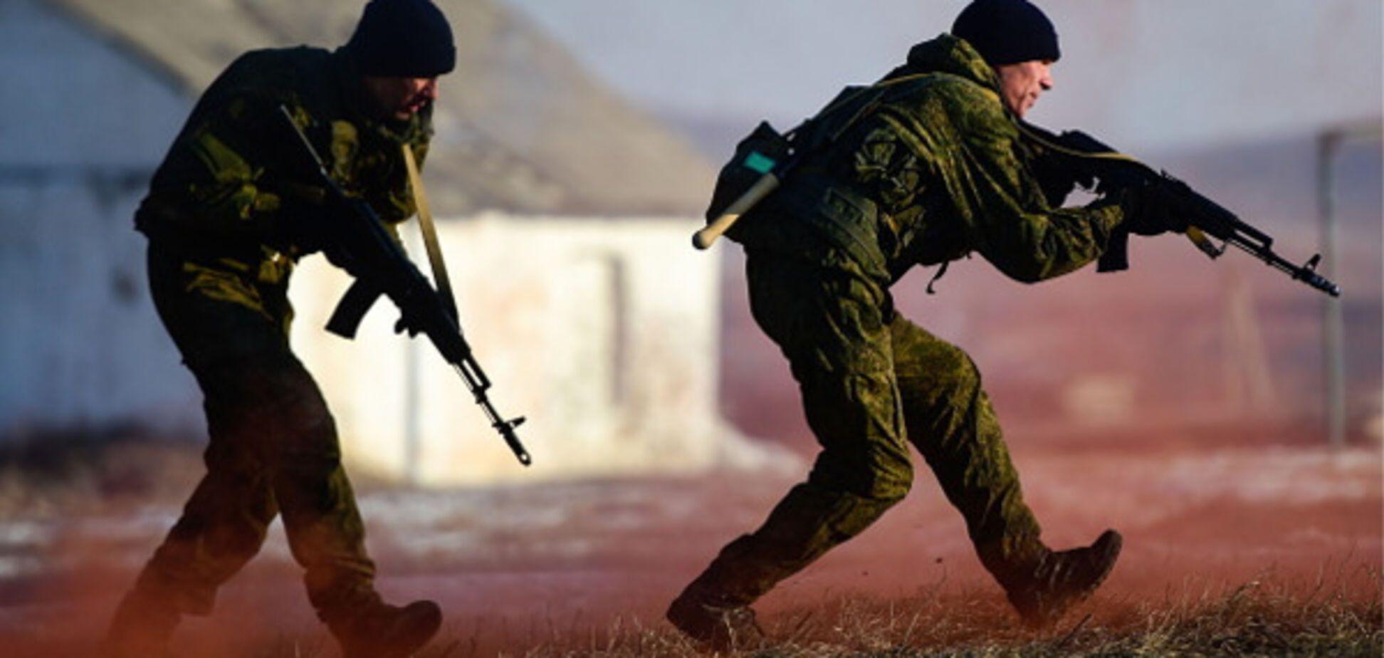 военные россия учения