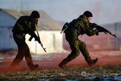військові росія вчення