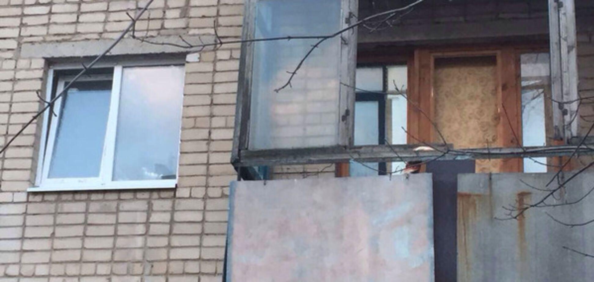 В области произошел взрыв в многоэтажке, есть пострадавшие