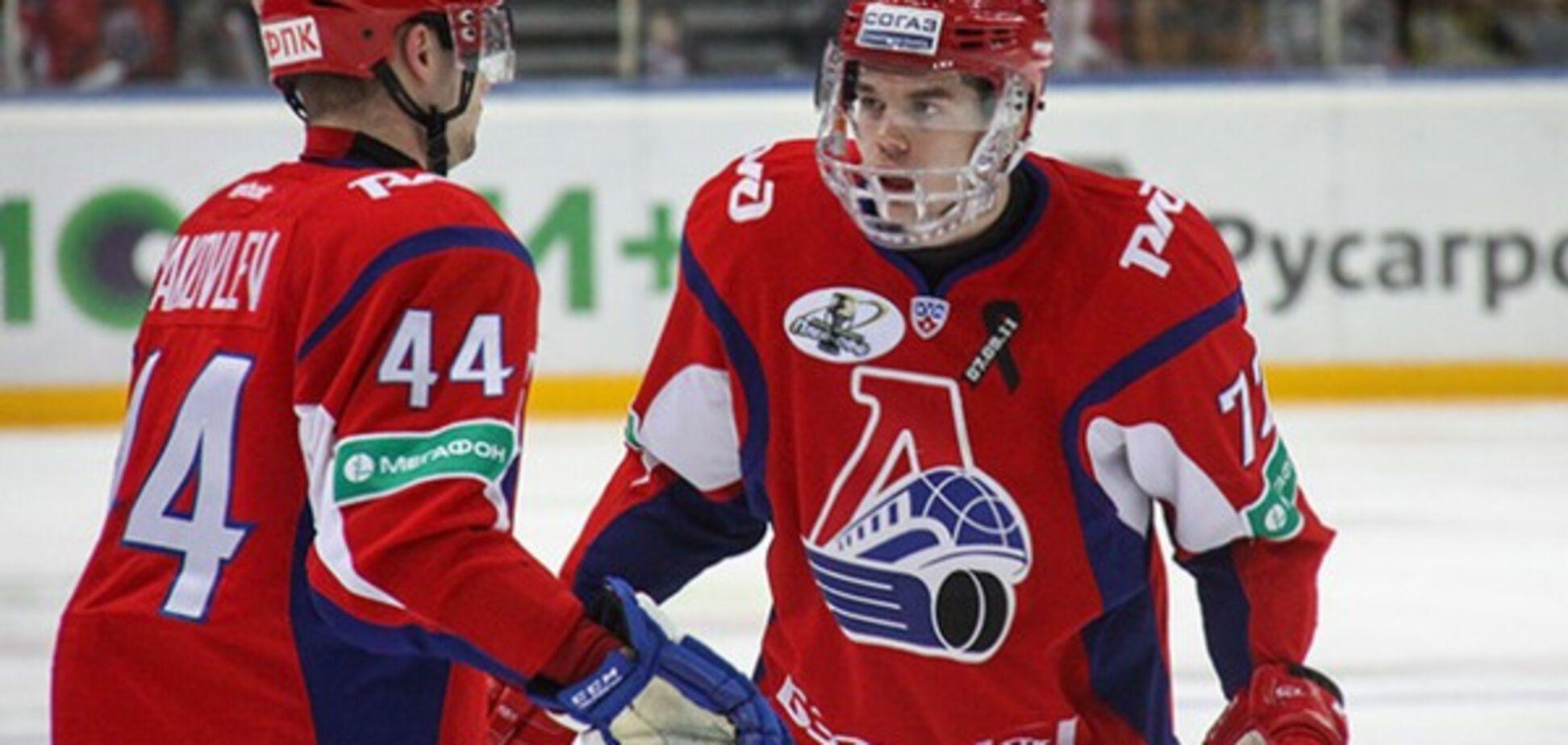 Ярослав Галимов
