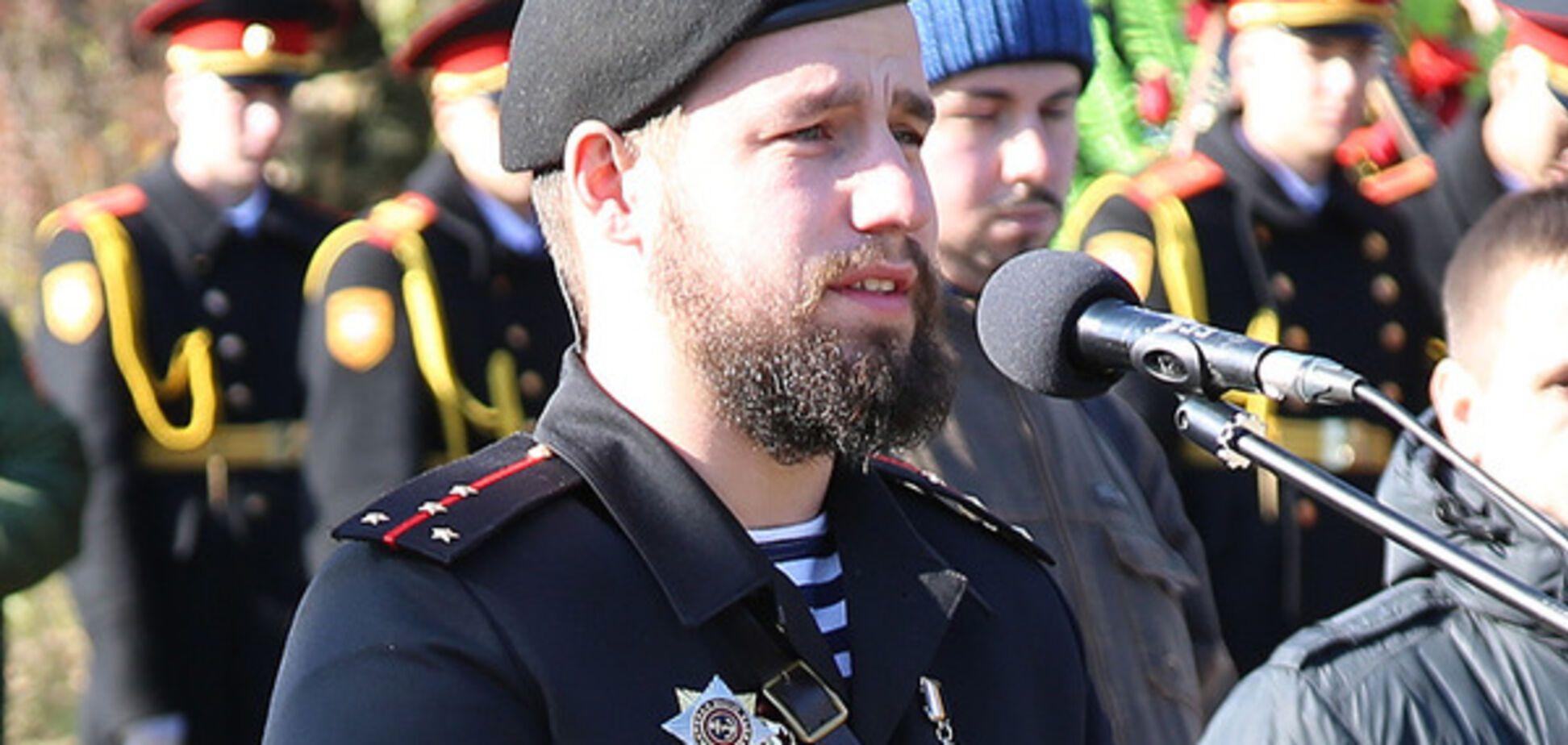 Владимир Жога