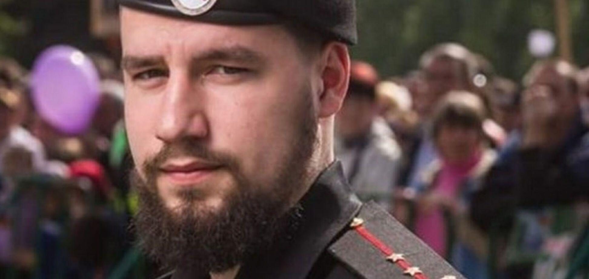 Владимир Жога Воха