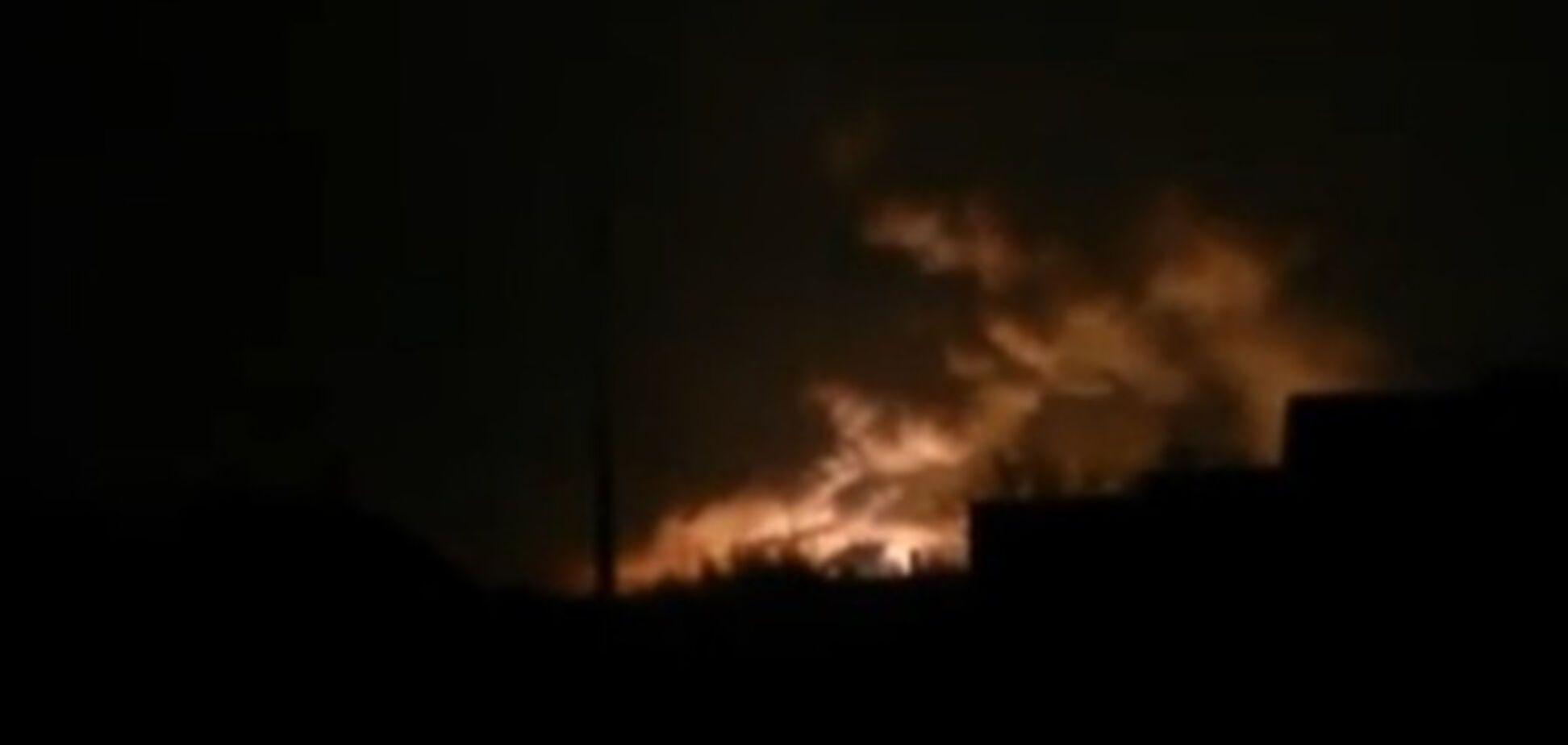 Взрывы под Харьковом: главный военный прокурор назвал причину