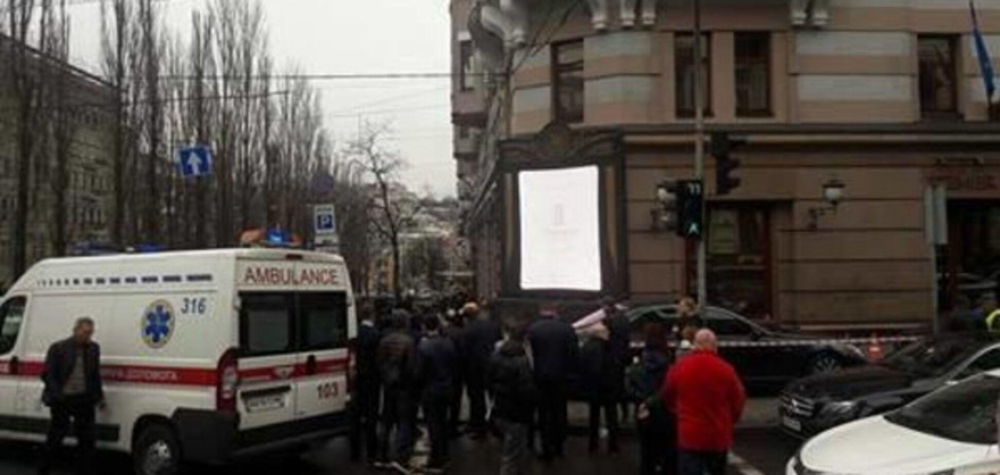 Поліція затримала вбивцю Вороненкова