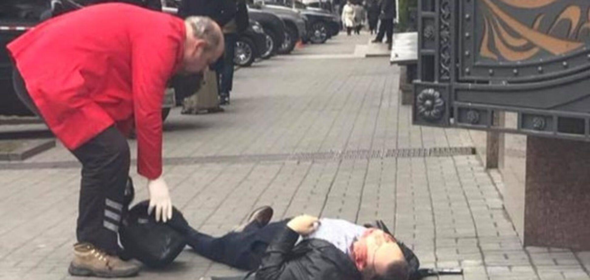 Вороненков накануне гибели общался с адвокатом: появились подробности